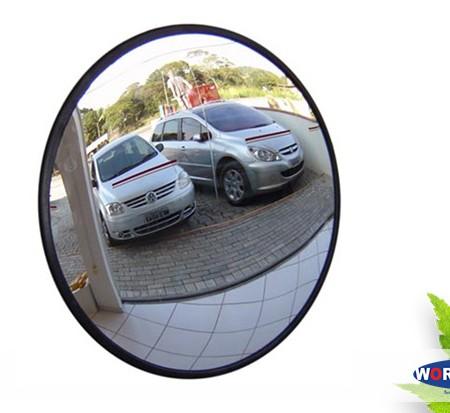 Cód.-113---Espelho-Convexo-Acabamento-Borracha-Diam-60cm---Acabamento-Aluminio-Diam-60cm---Alterado